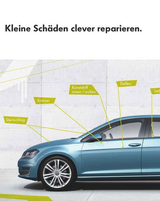 VW Clever Protect